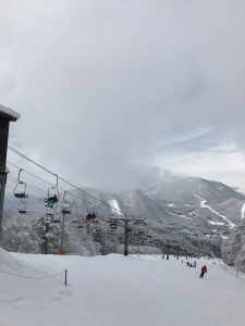 北信州 小丸山スキー場